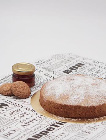 עוגת אמרטי