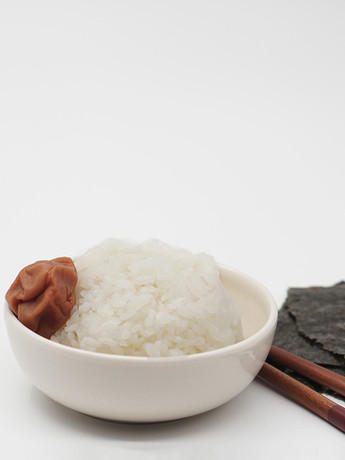 אורז יפני בסיסי