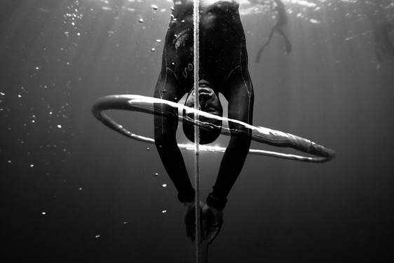 FREEDIVERS