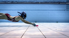 Underwater Hockey Singapore