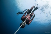 Freediving Competition Singapore