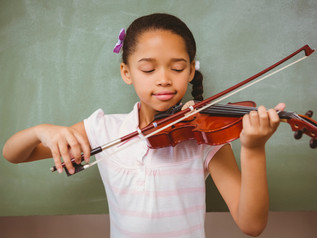 5 Healthy Practice Habits for Young Musicians