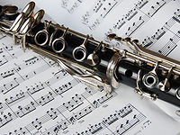 clarinet, reed, woodwind, orchestra, classical, jazz, lessons