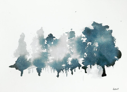 In the mood for trees Series II