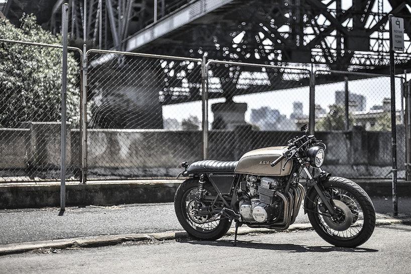 Bazar s motocykly