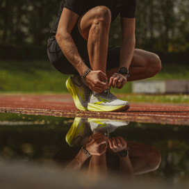 The One Thing Newbie Runners Need to Stop Doing