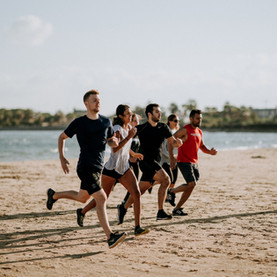 A Simple Message New Runners Need to Hear