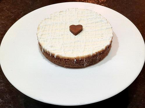 Yo-got-it Cheesecake