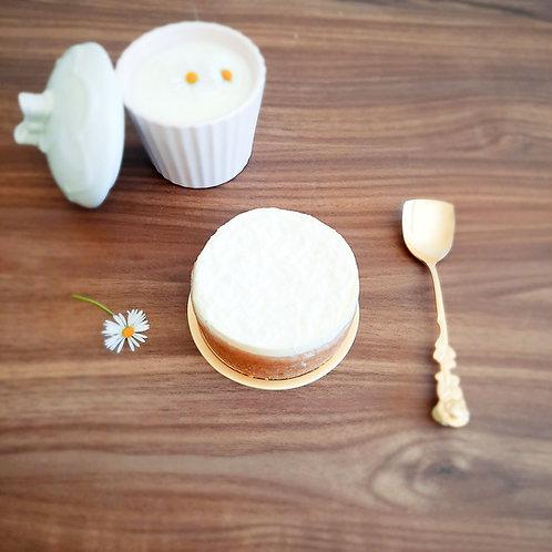 Yo-got-it Mini Cheesecake