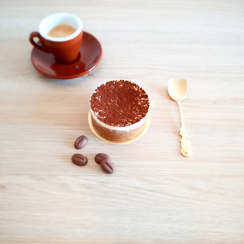 Ti-Amo-Su Mini Cheesecake