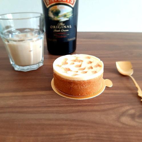 BAILEYS Mini Cheesecake