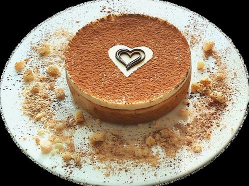 Ti-Amo-Su Cheesecake
