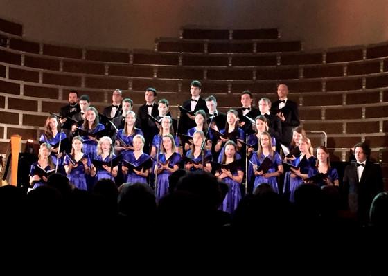 'Ubi Est Mors' premiere by Dziesmuvara choir post factum