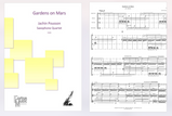 Gardens on Mars launches on Forton Music