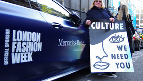 OUR LETTER TO THE FASHION INDUSTRY: CULTURE, TELL THE TRUTH