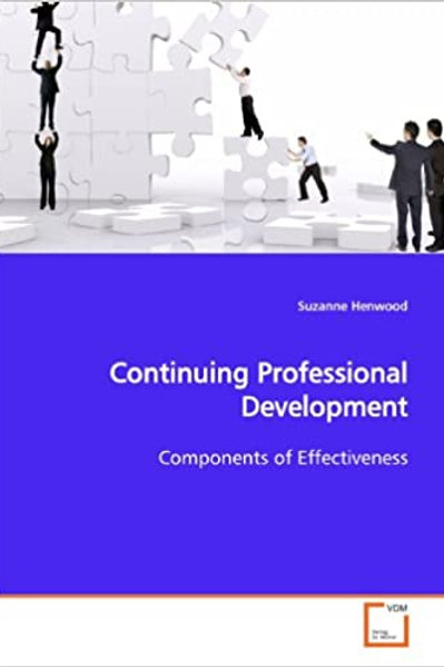 Continuing Professional Development: Components of Effectiveness