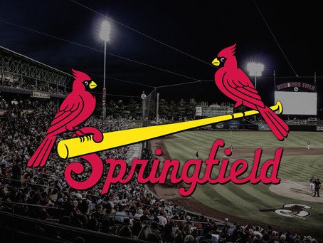Quick-ish Thoughts On The 2021 Springfield Cardinals Roster