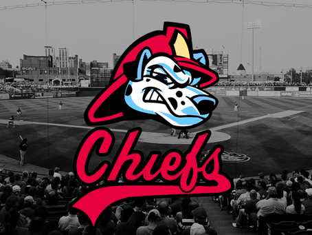 Quick-ish Thoughts On The Peoria Chiefs 2021 Roster