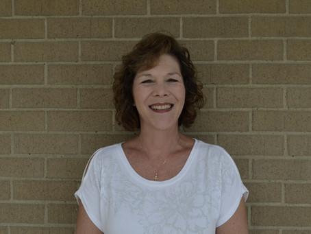 Meet the JFSOD Fam: Mrs. Beth