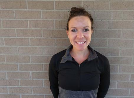 Meet the JFSOD Fam: Mrs. Regan
