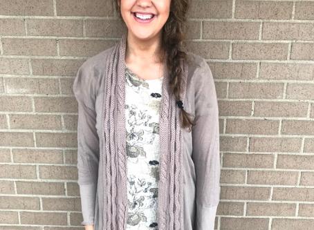 Meet the JFSOD Fam: Ms. Rachel
