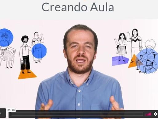 Creando Aula: apoyando a educadores de primera línea en contextos de emergencia en América Latina