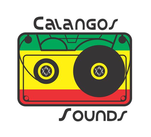 logo calago sounds