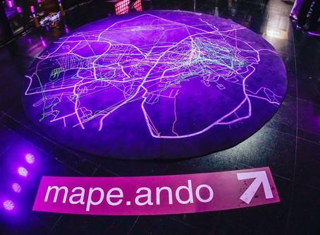 Lab MAPE.ANDO - 2ª edição