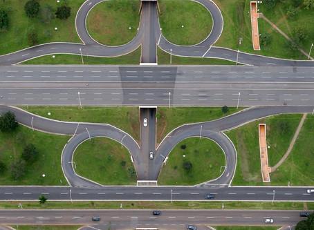 Brasília e a soberania do carro