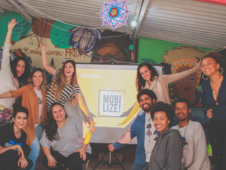 MOBilize! em São Sebastião