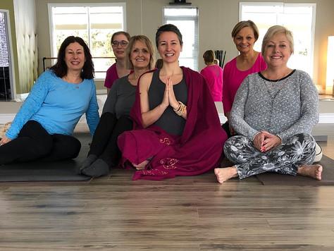 Le Yoga Nidra : une technique de relaxation très puissante!