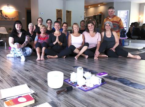 Nos ateliers de Yoga Nidra sont de retours! Vous connaissez?