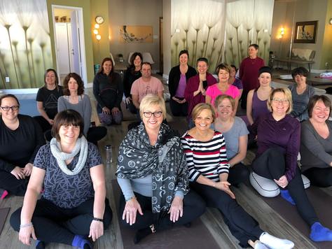 Le Yoga Nidra : une approche qui fait du bien!