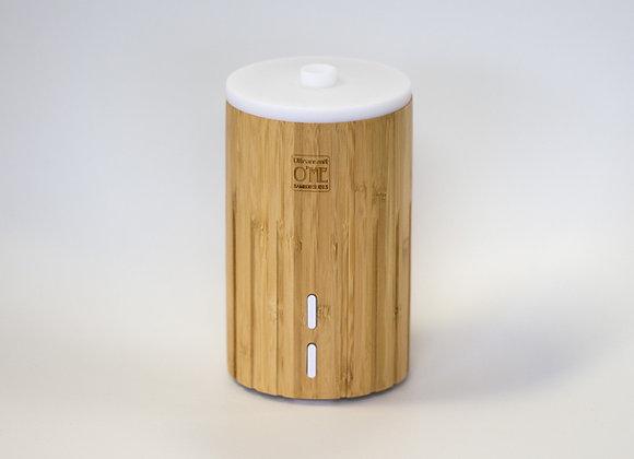 O'me, nébulisateur ultrasonique, bambou
