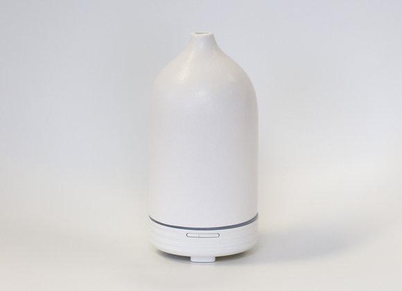 Céramist, nébulisateur ultrasonique, blanc