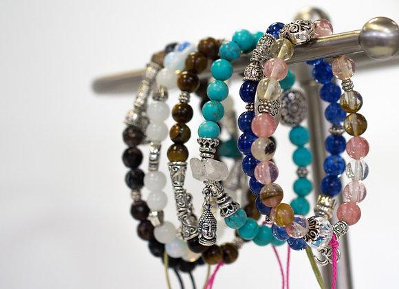 Bracelets Malas