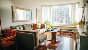 Vendas de imóveis residenciais aumentaram no segundo trimestre deste ano