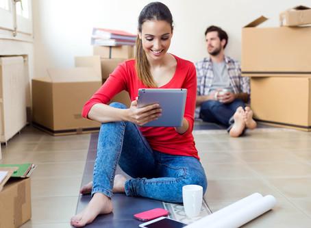 Pandemia acelera transformação digital no mercado imobiliário