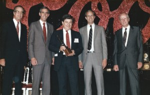 Founders Award Presentation