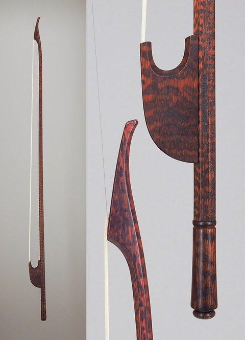 Magister Modell für Violone