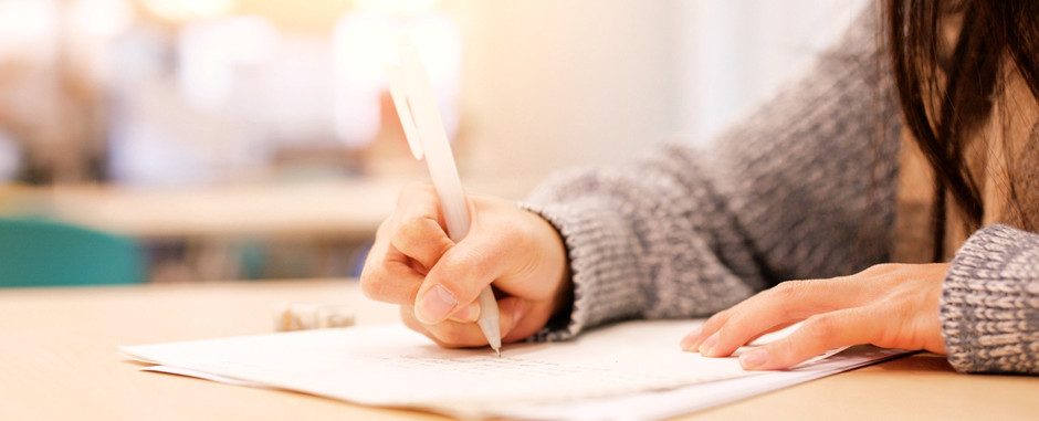 How to Write an Effective Personal Statement for Top Tier College Admissions