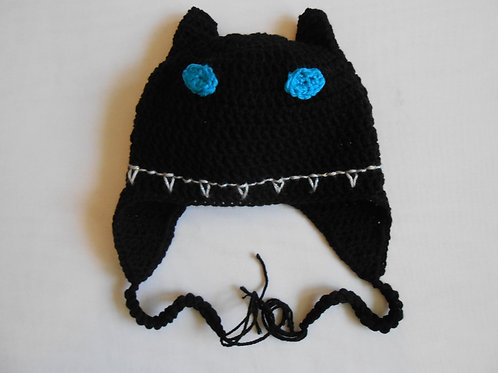 Panther Guy