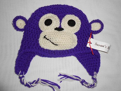 Purple Monkey