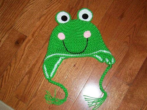 Froogie Frog
