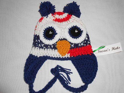 Owl Americana