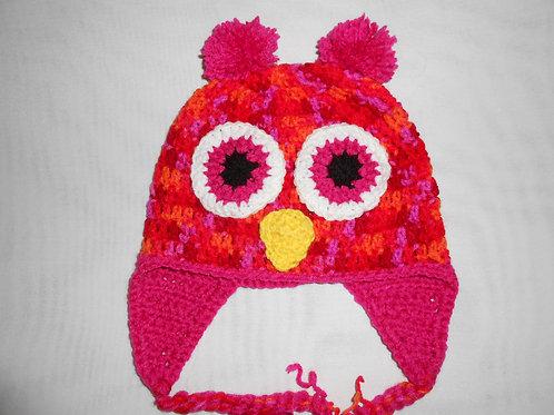 Owl Bright Multi