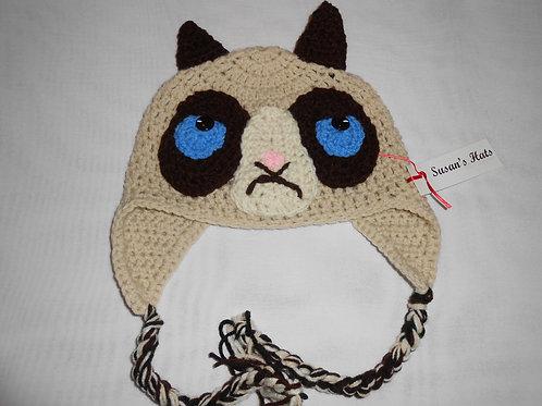 Don't Be Grumpy Cat