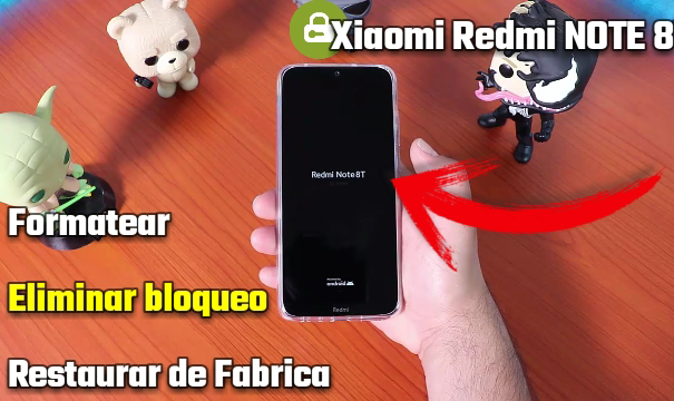 reiniciar-de-fabrica-Xiaomi-Redmi-Note-8