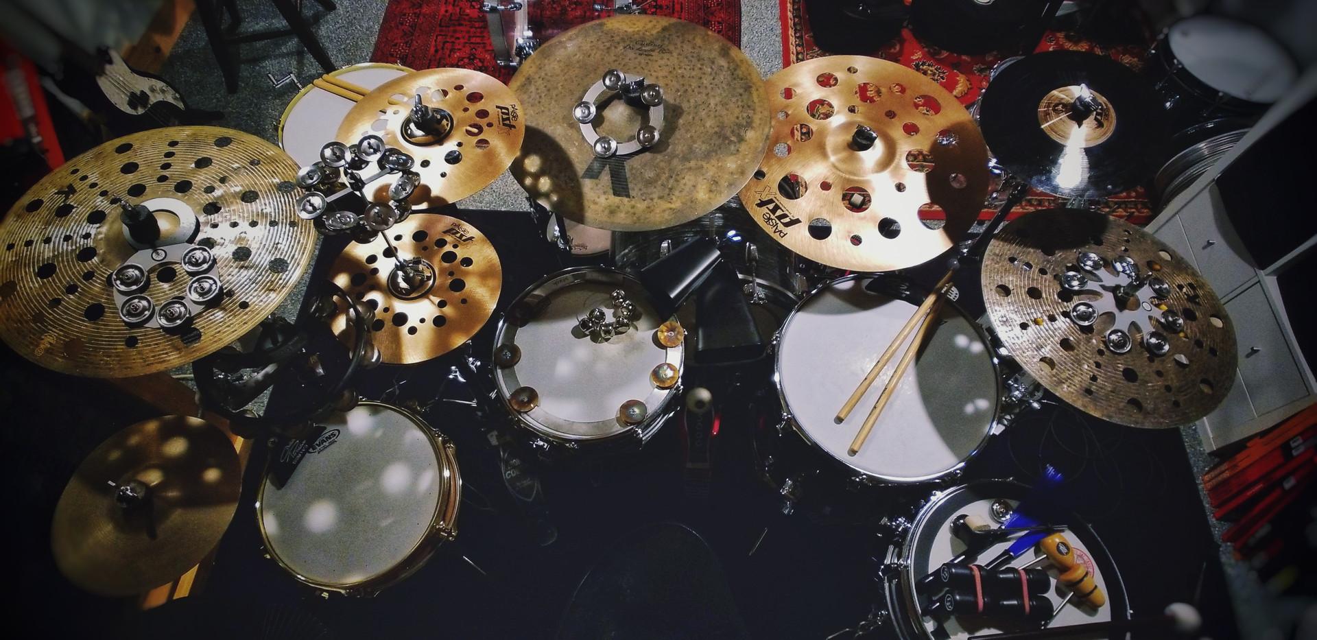 Studio kit