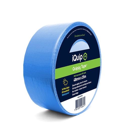 iQuip Quippy Tape 48 mm x 25 m